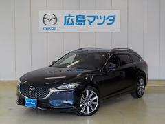 MAZDA6ワゴン XD L Package