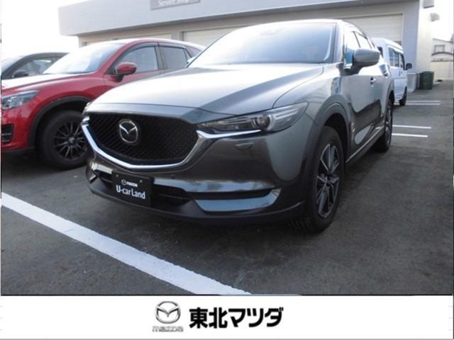 マツダ XD PROACTIV AWD 衝突被害軽減ブレーキ/電動シ