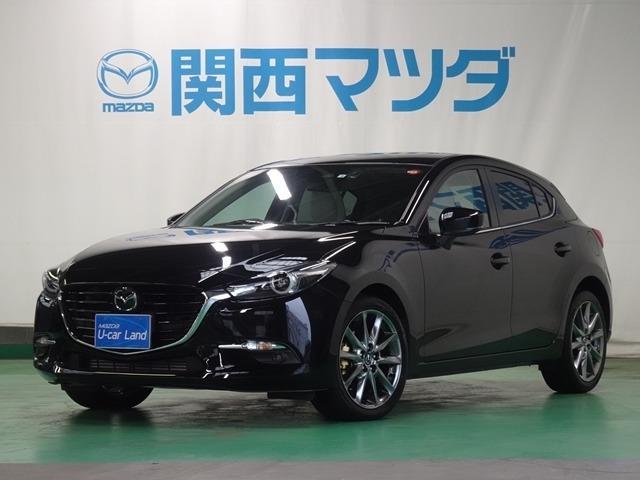 マツダ アクセラスポーツ 22XD L-PKG