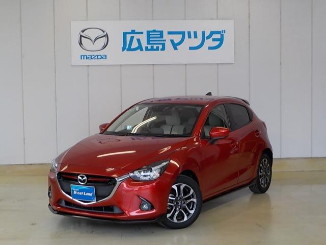 マツダ XD Touring L package