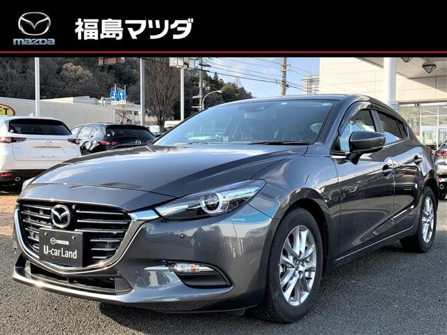 アクセラスポーツ(マツダ) 15S 中古車画像