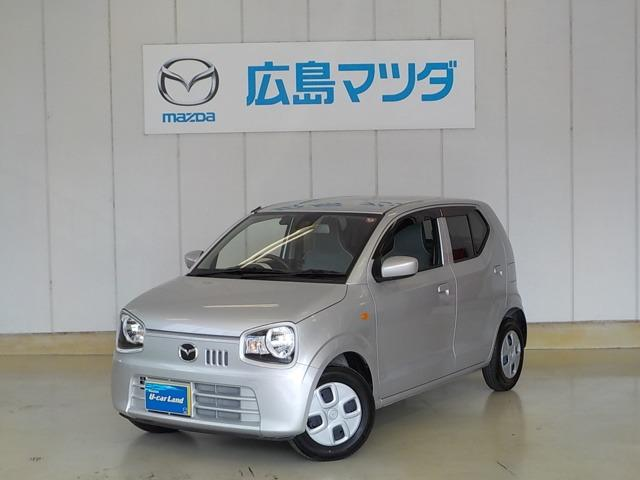 マツダ GS キーレスETCシートヒーター