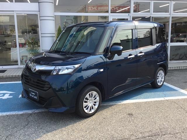 トヨタ 1.0 X S