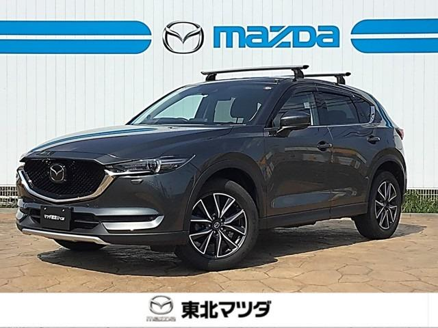 マツダ CX-5 XD L PKG AWD ETC/BOSEサウンド