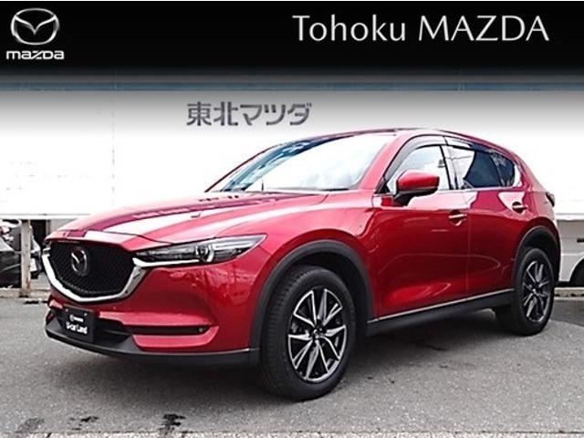 「マツダ」「CX-5」「SUV・クロカン」「山形県」の中古車