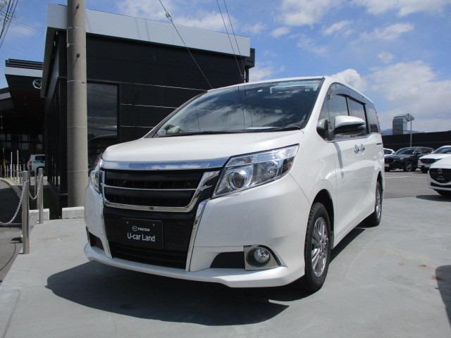 トヨタ 2.0 Gi 4WD ワンオーナー ETC ナビ