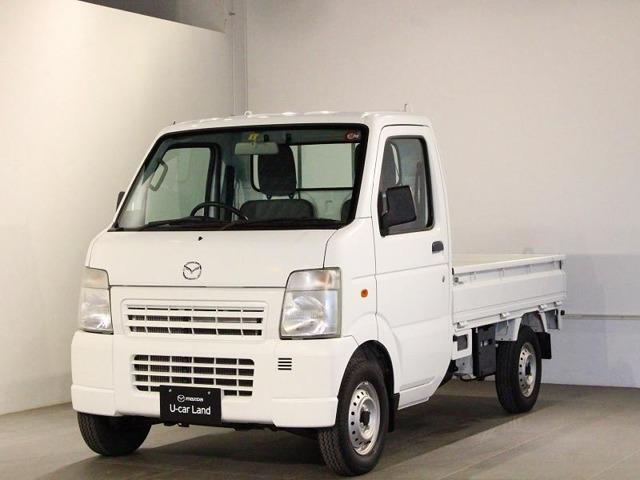 マツダ KCスペシャル 軽トラック
