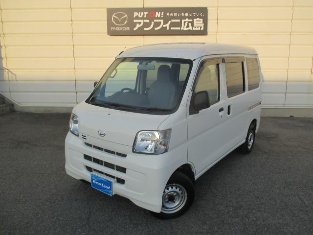 ダイハツ 660 スペシャル ETC