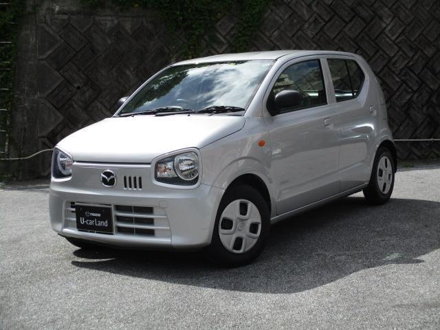 沖縄県浦添市の中古車ならキャロル GL