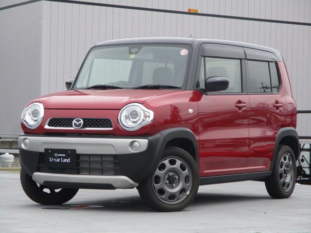 マツダ 660 XG 4WD 禁煙車 点検記録簿付 被害軽減ブレーキ