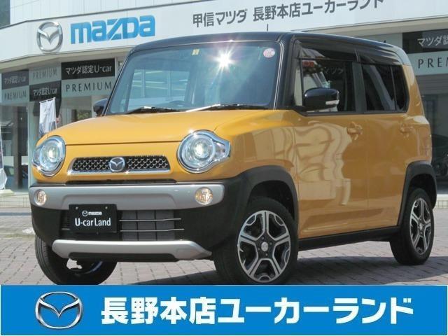 マツダ 660 XS ナビ TV シートヒーター 1オナ 禁煙