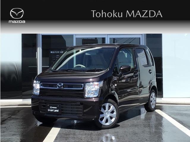 「マツダ」「フレア」「コンパクトカー」「秋田県」の中古車