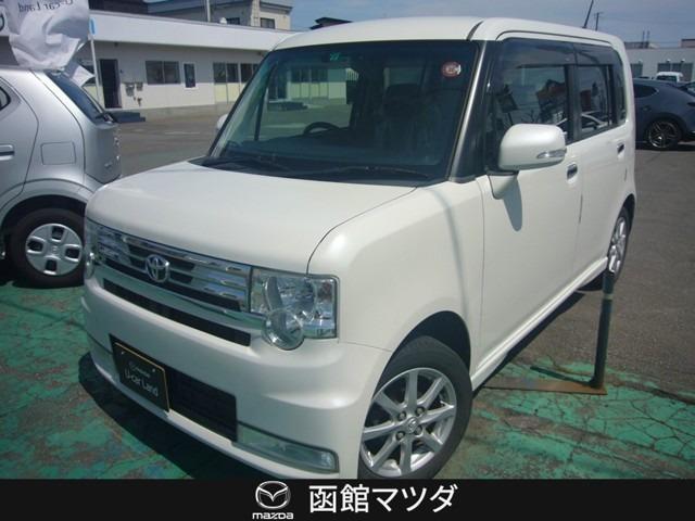 トヨタ 660 カスタム G 4WD