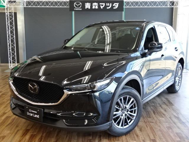マツダ CX-5 20S PROACTIVE CD/DVD/TV