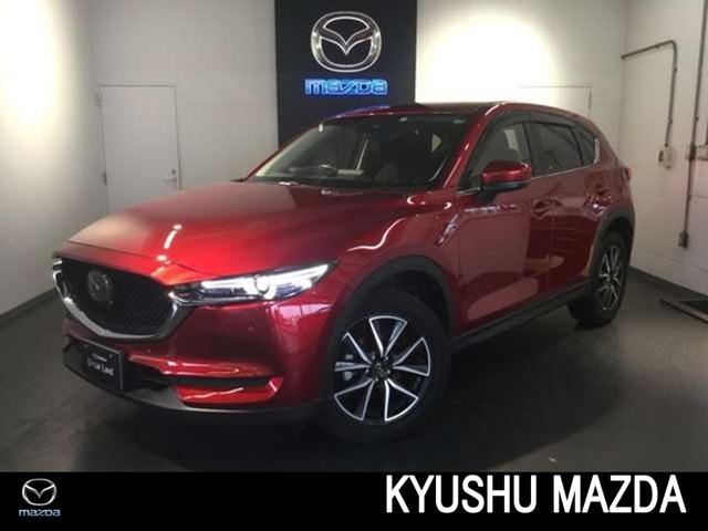 「マツダ」「CX-5」「SUV・クロカン」「福岡県」の中古車
