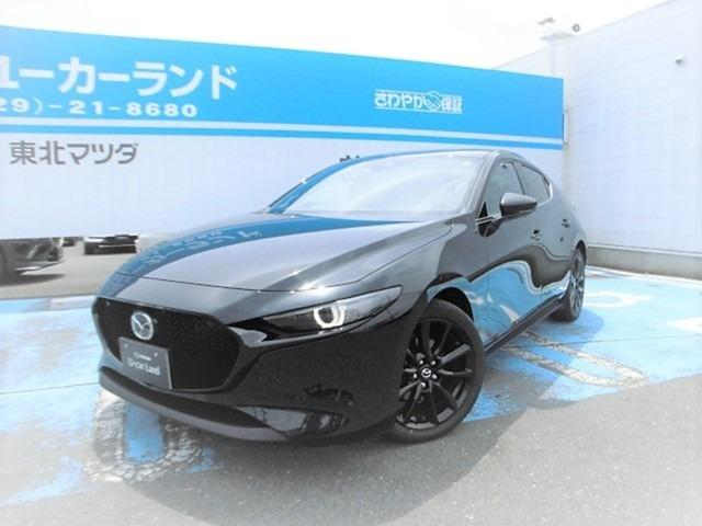 マツダ 2.0 X バーガンディ セレクション 4WD /Gベクタリ