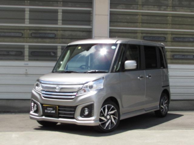 マツダ 660 カスタムスタイル XT 4WD