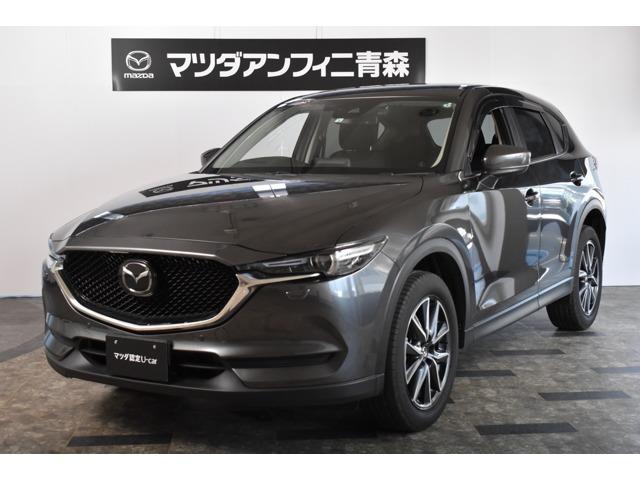 マツダ CX-5 2.5 25S プロアクティブ 4WD 運転席パワーシート