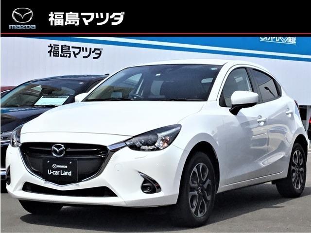 マツダ XDツーリング AWD マツダコネクトナビ CD/DVD/フ