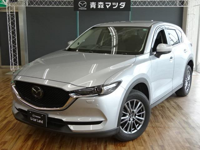 マツダ CX-5 XD PROACTIVE 360°モニター DVD/TV/B