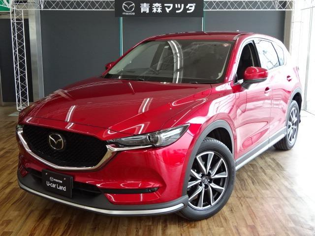 マツダ CX-5 25S L Package CD/DVD/TV