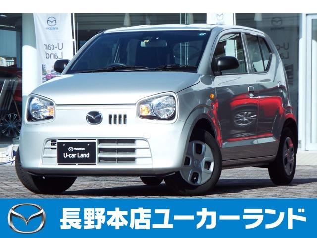 マツダ キャロル 660 GL 4WD 当社社用車 禁煙車 シートヒーター
