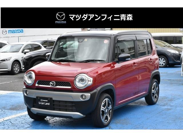 マツダ 660 XT 4WD