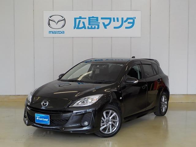 マツダ 15S Sport Edition