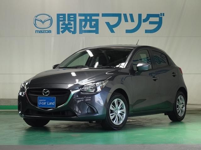 マツダ 1.3 13S レンタカーアップ マツダ認定中古車