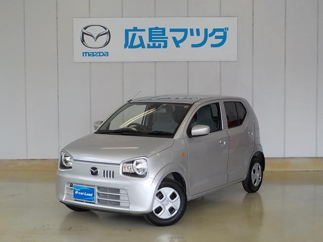 マツダ キャロル GS ナビ ワンセグ ETC