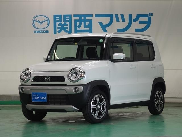 マツダ 660 XS サポカー マツダ認定中古車