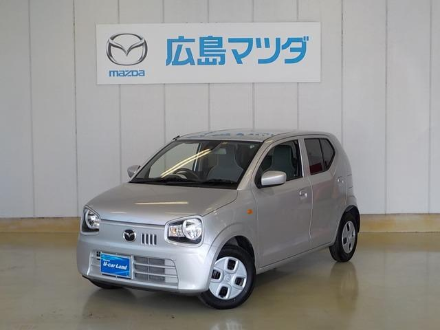 マツダ キャロル GS