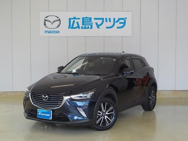 マツダ CX-3 XD PROACTIVE