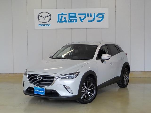 マツダ CX-3 XD Touring