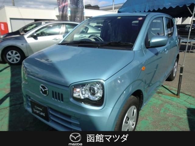 マツダ キャロル 660 GS 4WD
