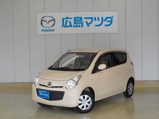 マツダ キャロル GS4 4WD ETC