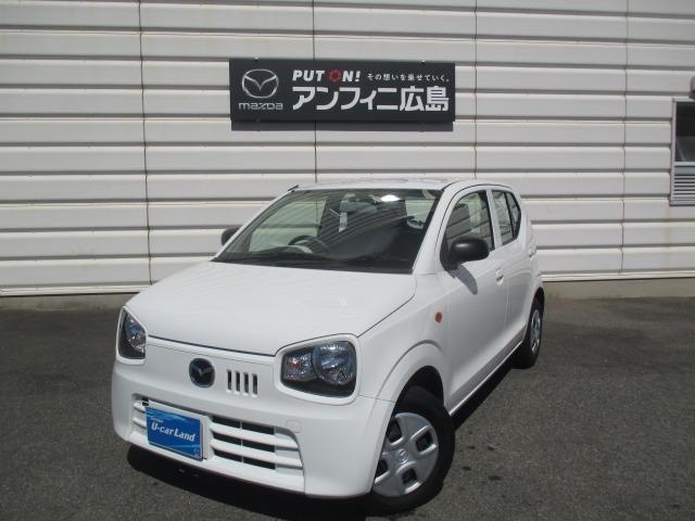 マツダ キャロル 660 GL レンタアップ