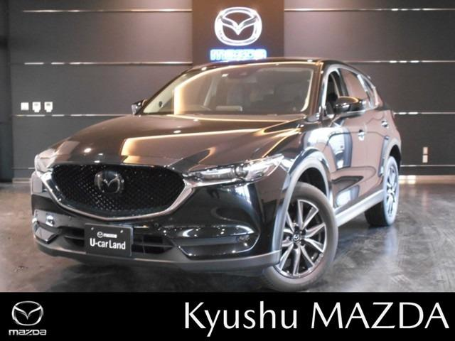 マツダ 2.5 25S Lパッケージ 認定中古車4.5点 安全装備