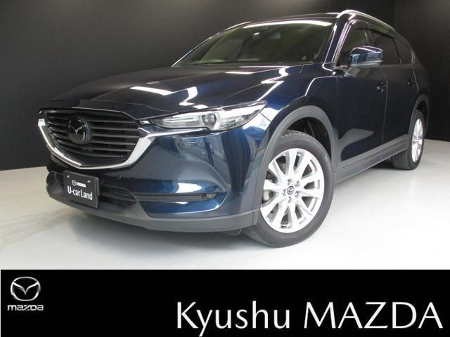 CX−8(マツダ) XDプロアクティブ 中古車画像