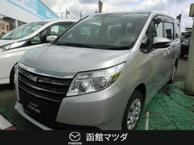 トヨタ ノア 2.0 X Vパッケージ 4WD 地デジナビ
