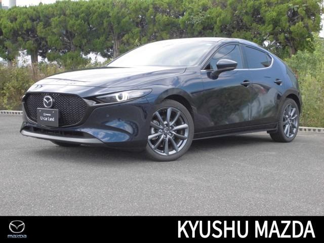 マツダ XD/BRGNDY ・フル装備・ABS・Wエアバック・キーレ