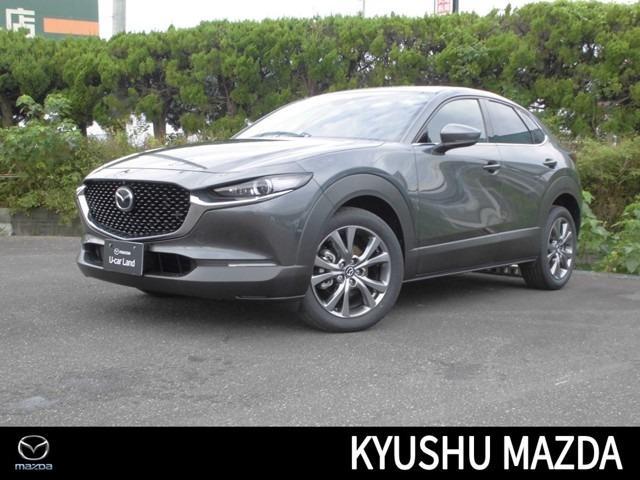 マツダ X/L-PKG ・フル装備・ABS・Wエアバック・キーレス・