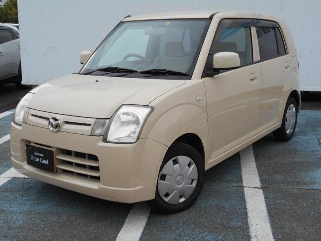 マツダ キャロル 660 X