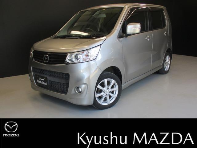 マツダ 660 カスタムスタイル XS