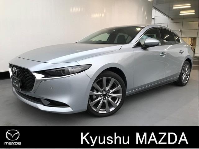 MAZDA3セダン(マツダ) XD Lパッケージ 中古車画像