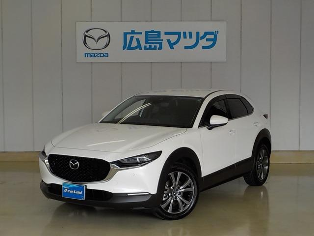 マツダ CX-30 X PROACTIVE Touring Selection