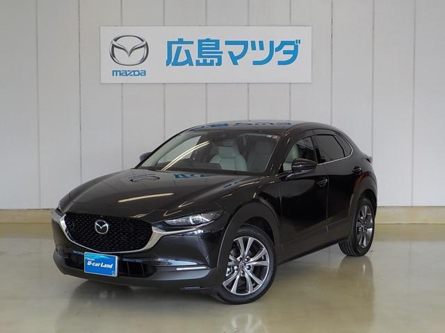 CX-30 X L package
