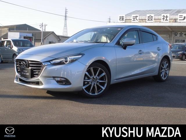 マツダ 15XD LPKG ・フル装備・ABS・Wエアバック・キーレ