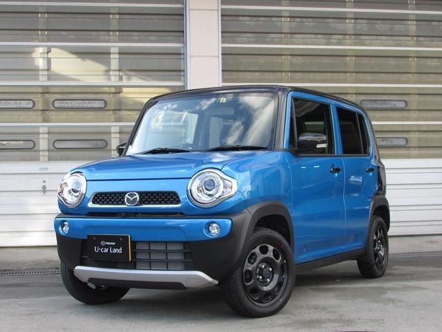 マツダ 660 XGスペシャル 4WD