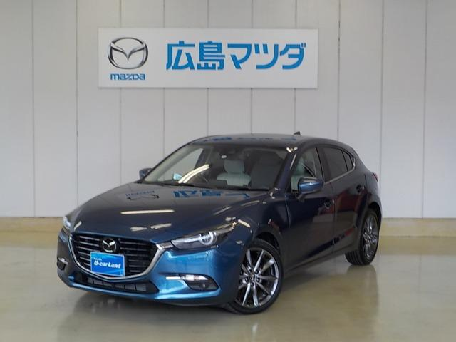 マツダ スポーツ 22XD L Package AWD BOSE